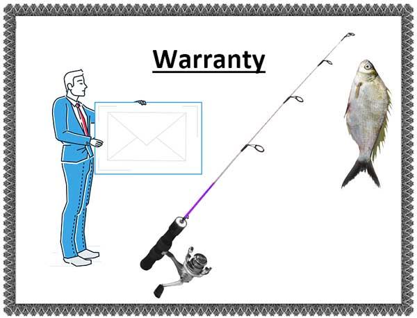 Warranty Contacts